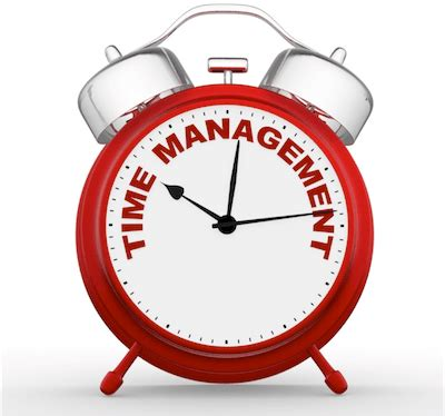 Research on student time management - LearnHigher